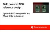 TI 近场供电NFC参考设计介绍