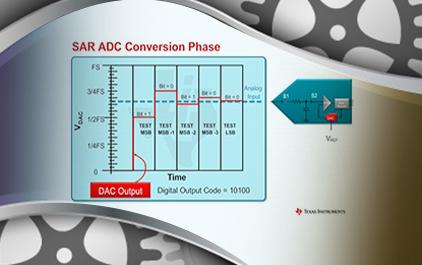 选择最适合您应用需求的ADC架构 第2部分:精密SAR和Delta Sigma模数转换器