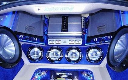 2015 TI 音频创新日 (13) Stronger TI汽车音响