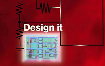 EngineerIt-模拟温度传感器以及与热敏电阻的比较