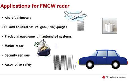 EngineerIt-雷达应用的准确度