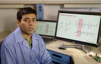 EngineerIt-FlybuckDCDC转换器的拓扑和使用
