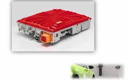 电动车(EV)充电系统应用及其设计指南(二) — 系统概述