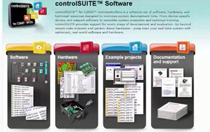 电动车(EV)充电系统应用及其设计指南(七) — 软件工具