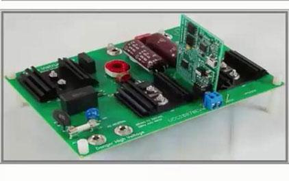 电动车(EV)充电系统应用及其设计指南(六) — TI解决方案